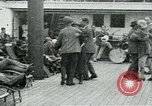 Image of SS Leviathan Atlantic Ocean, 1928, second 44 stock footage video 65675039798