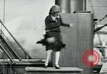 Image of SS Leviathan Atlantic Ocean, 1928, second 53 stock footage video 65675039798
