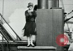 Image of SS Leviathan Atlantic Ocean, 1928, second 59 stock footage video 65675039798