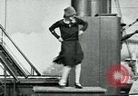 Image of SS Leviathan Atlantic Ocean, 1928, second 60 stock footage video 65675039798