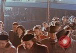 Image of New York City in 1958 New York City USA, 1958, second 19 stock footage video 65675039830