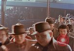 Image of New York City in 1958 New York City USA, 1958, second 20 stock footage video 65675039830