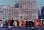 Image of New York City in 1958 New York City USA, 1958, second 26 stock footage video 65675039830
