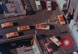 Image of New York City in 1958 New York City USA, 1958, second 31 stock footage video 65675039830