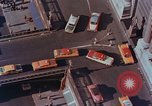 Image of New York City in 1958 New York City USA, 1958, second 32 stock footage video 65675039830