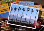 Image of 1980s scenes in Hollywood Santa Monica San Francisco and Las Vegas United States USA, 1986, second 62 stock footage video 65675039831