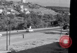 Image of White UN van displaying a white flag Tripoli Libya, 1962, second 23 stock footage video 65675039879