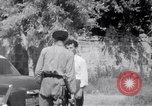 Image of White UN van displaying a white flag Tripoli Libya, 1962, second 47 stock footage video 65675039879