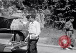 Image of White UN van displaying a white flag Tripoli Libya, 1962, second 50 stock footage video 65675039879