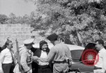 Image of White UN van displaying a white flag Tripoli Libya, 1962, second 58 stock footage video 65675039879