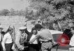 Image of White UN van displaying a white flag Tripoli Libya, 1962, second 59 stock footage video 65675039879