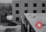 Image of White UN van displaying a white flag Tripoli Libya, 1962, second 62 stock footage video 65675039879