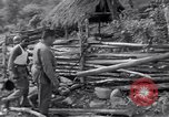 Image of Cuban Army inspection Team Cuba, 1953, second 29 stock footage video 65675039881