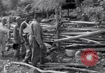 Image of Cuban Army inspection Team Cuba, 1953, second 31 stock footage video 65675039881
