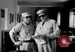 Image of Cuban Army inspection Team Cuba, 1953, second 43 stock footage video 65675039881