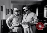 Image of Cuban Army inspection Team Cuba, 1953, second 44 stock footage video 65675039881