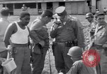 Image of Cuban Army inspection Team Cuba, 1953, second 46 stock footage video 65675039881