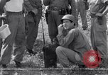Image of Cuban Army inspection Team Cuba, 1953, second 49 stock footage video 65675039881