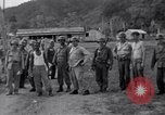 Image of Cuban Army inspection Team Cuba, 1953, second 52 stock footage video 65675039881