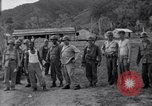 Image of Cuban Army inspection Team Cuba, 1953, second 53 stock footage video 65675039881