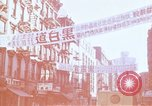 Image of Chinatown New York City New York City USA, 1970, second 3 stock footage video 65675040531
