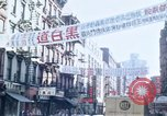 Image of Chinatown New York City New York City USA, 1970, second 11 stock footage video 65675040531