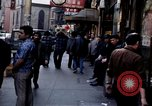 Image of Chinatown New York City New York City USA, 1970, second 22 stock footage video 65675040531