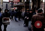 Image of Chinatown New York City New York City USA, 1970, second 23 stock footage video 65675040531