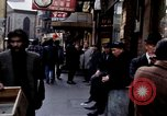 Image of Chinatown New York City New York City USA, 1970, second 24 stock footage video 65675040531