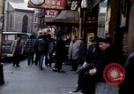 Image of Chinatown New York City New York City USA, 1970, second 25 stock footage video 65675040531
