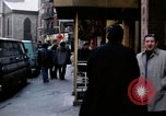 Image of Chinatown New York City New York City USA, 1970, second 33 stock footage video 65675040531
