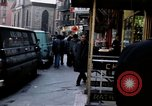 Image of Chinatown New York City New York City USA, 1970, second 35 stock footage video 65675040531