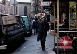 Image of Chinatown New York City New York City USA, 1970, second 36 stock footage video 65675040531