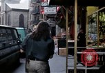 Image of Chinatown New York City New York City USA, 1970, second 37 stock footage video 65675040531