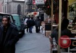 Image of Chinatown New York City New York City USA, 1970, second 38 stock footage video 65675040531