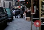 Image of Chinatown New York City New York City USA, 1970, second 39 stock footage video 65675040531