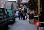 Image of Chinatown New York City New York City USA, 1970, second 40 stock footage video 65675040531