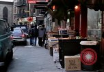Image of Chinatown New York City New York City USA, 1970, second 44 stock footage video 65675040531