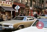 Image of Chinatown New York City New York City USA, 1970, second 46 stock footage video 65675040531