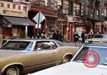 Image of Chinatown New York City New York City USA, 1970, second 47 stock footage video 65675040531