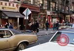 Image of Chinatown New York City New York City USA, 1970, second 50 stock footage video 65675040531
