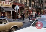 Image of Chinatown New York City New York City USA, 1970, second 53 stock footage video 65675040531