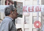 Image of Chinatown New York City New York City USA, 1970, second 54 stock footage video 65675040531