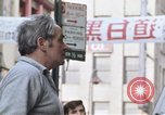 Image of Chinatown New York City New York City USA, 1970, second 56 stock footage video 65675040531