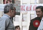 Image of Chinatown New York City New York City USA, 1970, second 57 stock footage video 65675040531