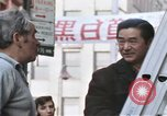 Image of Chinatown New York City New York City USA, 1970, second 58 stock footage video 65675040531