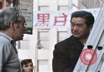 Image of Chinatown New York City New York City USA, 1970, second 61 stock footage video 65675040531