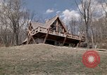 Image of New York vacation home New York United States USA, 1970, second 16 stock footage video 65675040533