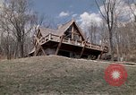 Image of New York vacation home New York United States USA, 1970, second 17 stock footage video 65675040533
