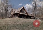 Image of New York vacation home New York United States USA, 1970, second 19 stock footage video 65675040533